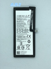 Original HE333 3260mAh Battery For Nokia 8 Sirocco HE 333  Batteries Bateria wierss золото для nokia 8 sirocco