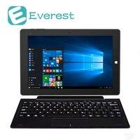 Chuwi Hi10/Hi10 Pro Tablet PC 4GB 64GB ROM Windows 10 + Android 5.1 Cherry Trail Z8300 Quad Core IPS 1920*1200 windows tablet