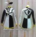 VOCALOID аниме косплей Kagamine Rin косплей костюм хэллоуин