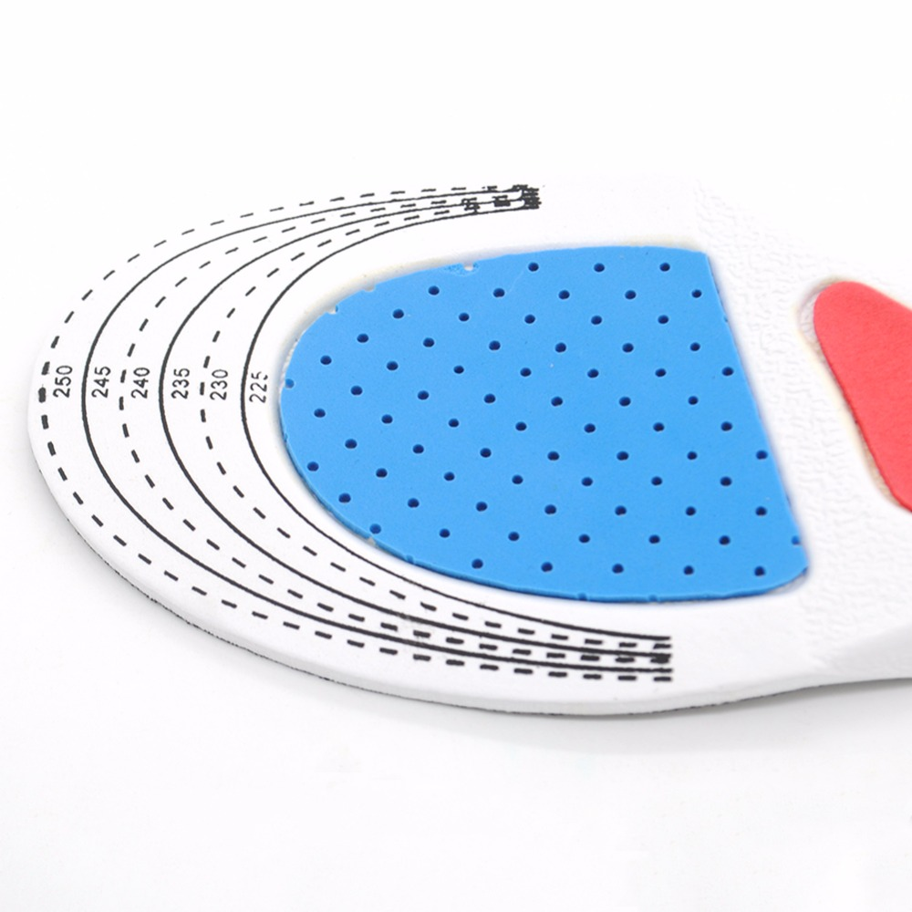 Free Size Unisex Orthotic - Arch Support Sport Shoe Pad 5
