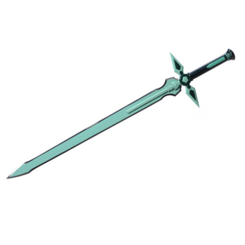 Swordsman Valley Darkness White Sword 80cm Sword Dominion Kazutoto Sword