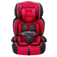 Thicken Seats Cushion For Child Chairs In Car New Arrival 9M~12Y Kids Children Safety Car Seats Universal Baby Portable Car Seat