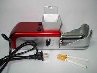 cWholesale Free shipping igarette rolling machine 100 240V EU adapter or US adapter