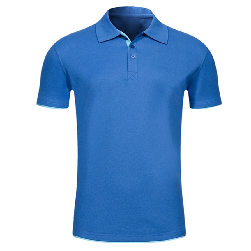 Chamsgend Men Shirts Turn Down Collar Short Sleeve  Shirt 80322