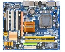 Free shipping 100% original Desktop motherboard for Gigabyte GA-EG41M-S2H LGA 775 DDR2 mainboard