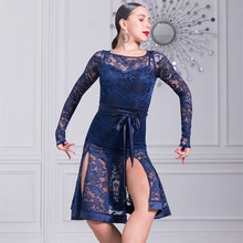 lace salsa dance dresses latin dance wear ballroom tango dresses rumba dress latin ballroom dress latin dance costumes for women