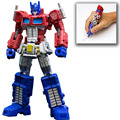 Transformation  Sentinel Optimus Prime Convoy Pen,Loose set in stack Action Figure