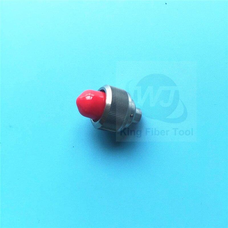 Agilent Optical Time Domain Reflectometer E6000C e6000 OTDR Optical Port FC Adapter, E6000A \ B, N3900OTDR Optical Port AdapterAgilent Optical Time Domain Reflectometer E6000C e6000 OTDR Optical Port FC Adapter, E6000A \ B, N3900OTDR Optical Port Adapter