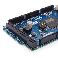 DUE 2013 R3 Board Without Logo AT91SAM3X8E ARM 32 Bit With Data Cable Set
