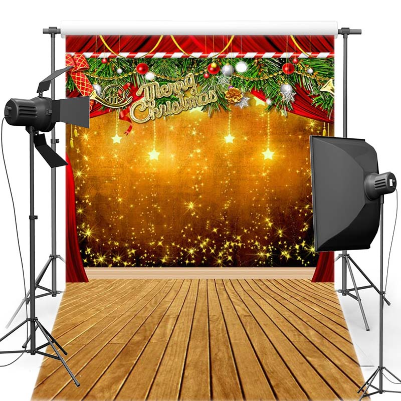 MEHOFOTO New Year Christmas Vinyl Photography Background Shimmer New Fabric Flannel Backdrop For Children Photo Shoot 6389 retro background christmas photo props photography screen backdrops for children vinyl 7x5ft or 5x3ft christmas033