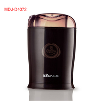 MDJ D4072 Professional Commercial Household Coffee Grinder High Quality Electric Coffee Machine Advanced Grinding 220V 150W