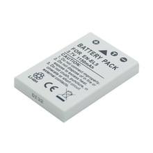 ENEL5 – batterie de caméra Rechargeable, pour Nikon Coolpix 3700 4200 5200 P100 P3 P4 P500 P510 P5000 P5100 P6000 P80 P90