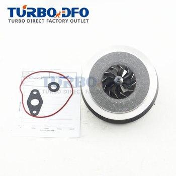 Nouveau turbo CHRA pour VW Golf V 2.0 TDI 125 Kw 170 HP BMN BMR acheter buz-turbine 757042-0013 kits de réparation de noyau 757042-0010 cartouche