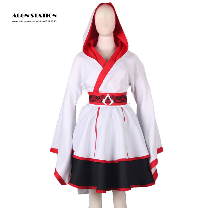 Buy assassin girl anime and get free shipping on AliExpress.com