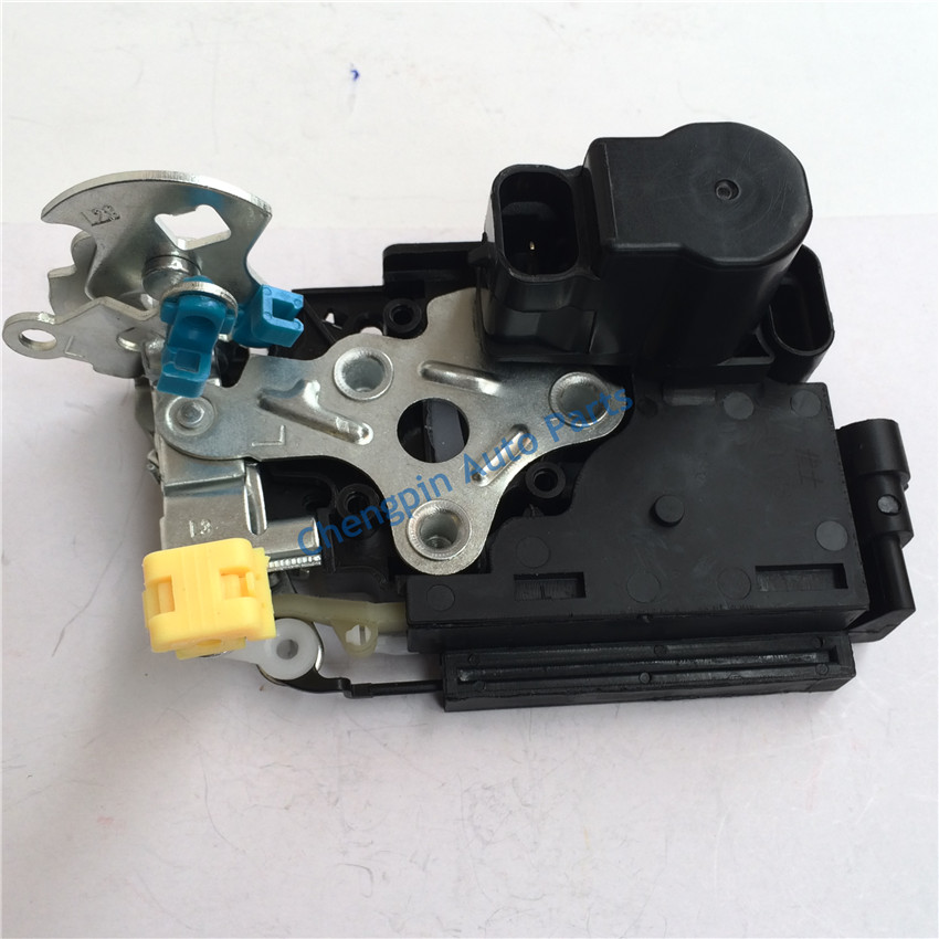 Auto Parts Door Lock Actuator FRONT LEFT OEM 9044508 For Buick JA Excelle Lova Aveo 1