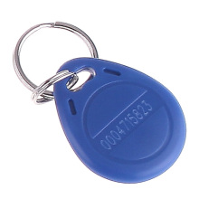 RFID Door Access Control System Home Security RFID Proximity Entry Door Lock With 10 pieces RFID Key Fobs