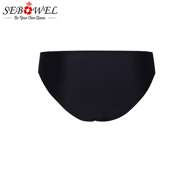 Solid-Black-Full-Back-Coverage-Swimming-Panty-LC411089-2-3
