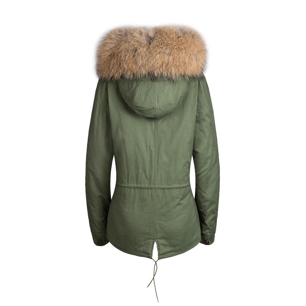 Mr высокое качество искусственный мех кролика Короткие удобные коричневый модные для мужчин пальто плюс размеры xxl, xxxl парка