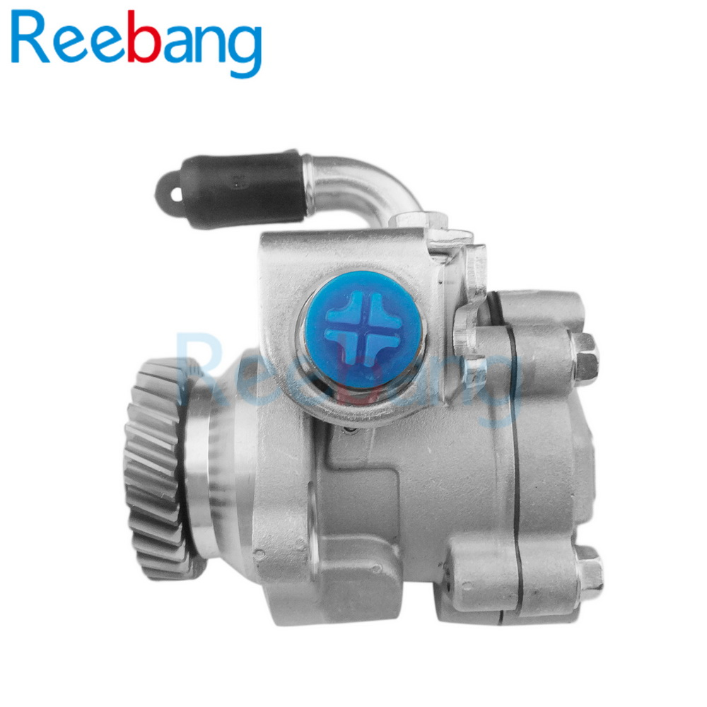 US $98 0 |All new Brand Reebang 49110K100 for Nissan Patrol Frontier Power  Steering Pump D22 ZD30 TR50 49110 VK100 Pickup-in Power Steering Pumps &