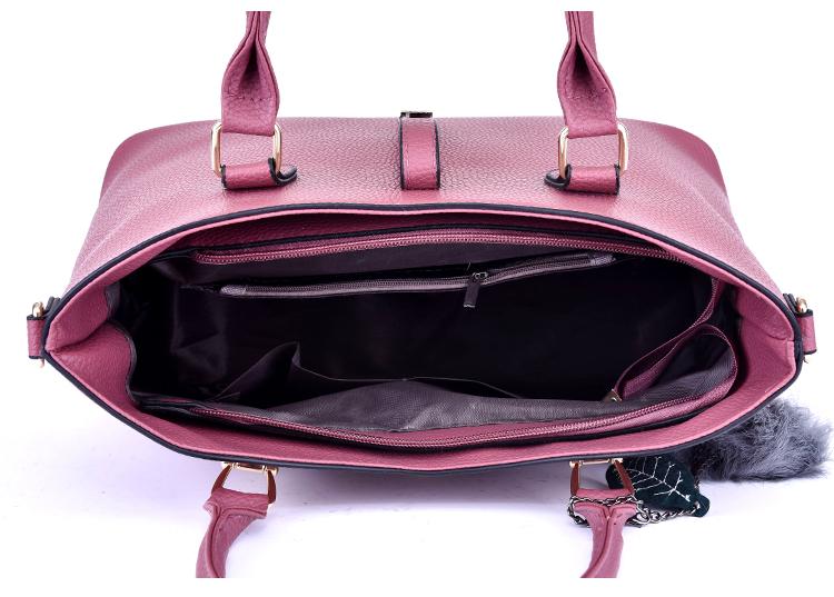 HTB1rqc1XOzxK1Rjy1zkq6yHrVXa8 - ALLKACI 3pcs Leather Bags Handbags Women