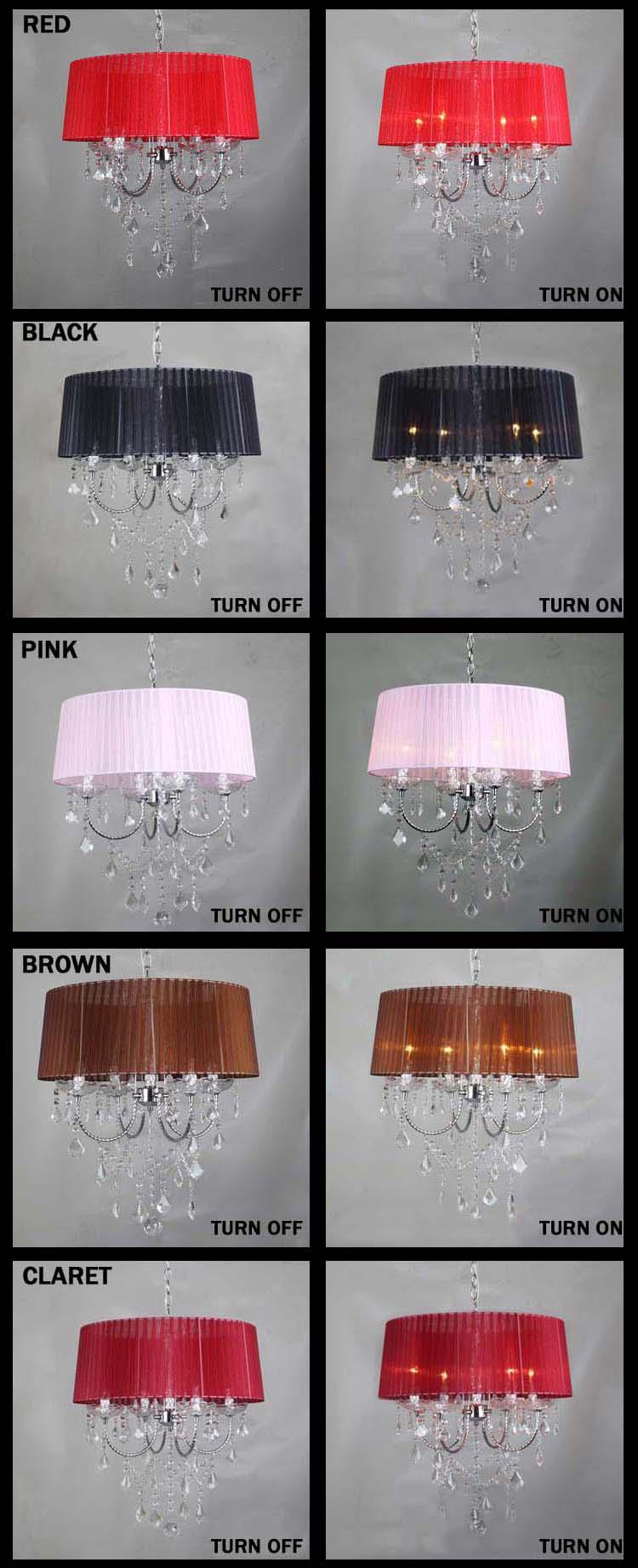 Осветительная лампа, подвесные светильники, светодиодная Хрустальная спальня, благородная Роскошная лампа, дымоход e14, лампа, стеклянная основа, светодиодная лампа, модный абажур XU