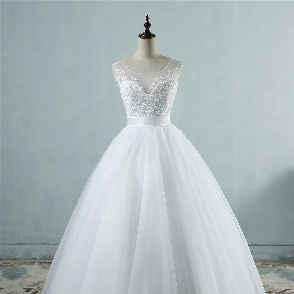 Contemporary Vestidos De Novia Gelen Motif - All Wedding Dresses ...