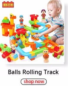Balls Rolling Truct