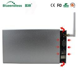 Roteador Wi Fi 300 Мбит/с 3,5 /2,5 hdd корпус для Wi-Fi Sata к USB 3,0 внешний жесткий диск случае disco экстерно hdd адаптер
