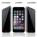 9 H Анти-Шпион Конфиденциальности Протектор Закаленное Стекло Фильм Анти Шпион Экран Для Apple iPhone 4 4S 5 5S 6 6 S 6 Плюс 6 S Плюс 7 7 Плюс