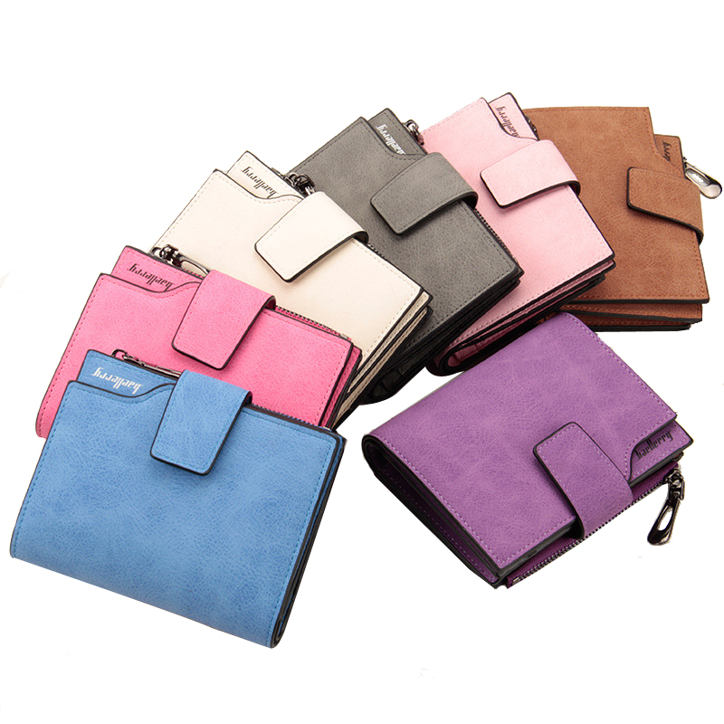 Women Wallet Women Vintage Fashion Top Quality Small Wallet Leather Purse Female Money Bag Small Zipper Coin Pocket Hot !! yuanyu free shipping 2017 hot new real crocodile skin female bag women purse fashion women wallet women clutches women purse