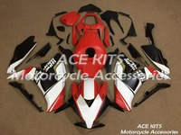 New ABS motorcycle Fairing For Honda CBR1000RR 2012 2013 2014 2015 2016 Injection Bodywor Any color All have ACE No.424