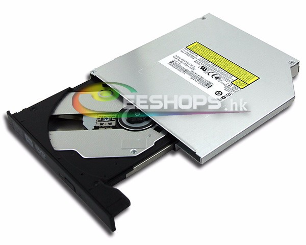 for Lenovo Thinkpad T Series T510 T520 T420 Laptop 8X DVD RW RAM DL Burner Super Multi 24X CD-R Writer SATA Optical Drive Case