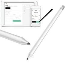 Емкостный сенсорный экран s стилус углеродный пластиковый экран Стилус для телефона планшета ноутбука/емкостного сенсорного экрана устройства