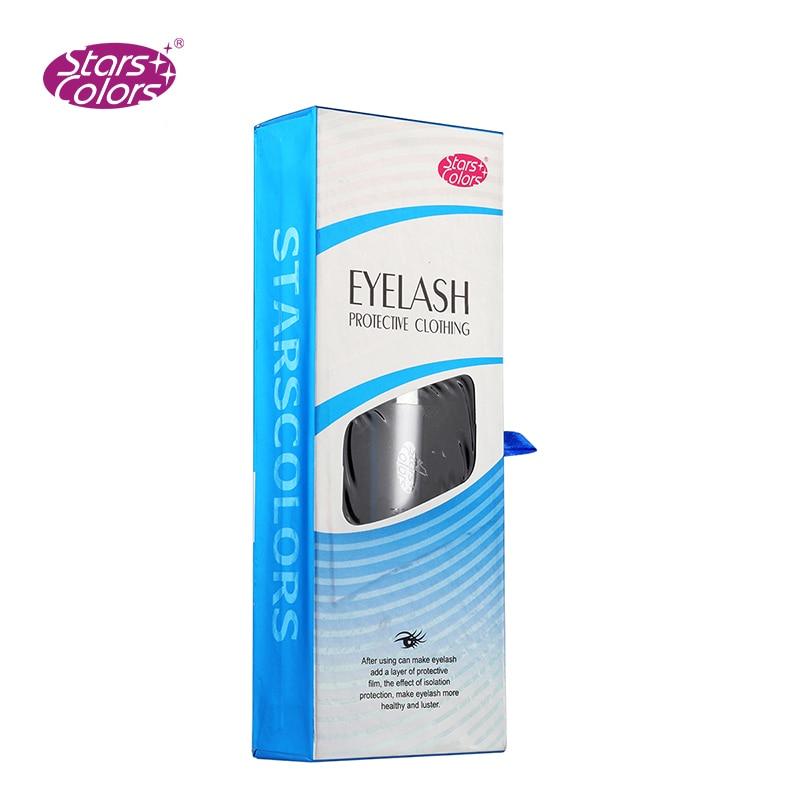Wholesale Price 20 Pcs Crystal Drop Coating Eyelash Extension Sealer wholesale Protective Clothing eyelash extension