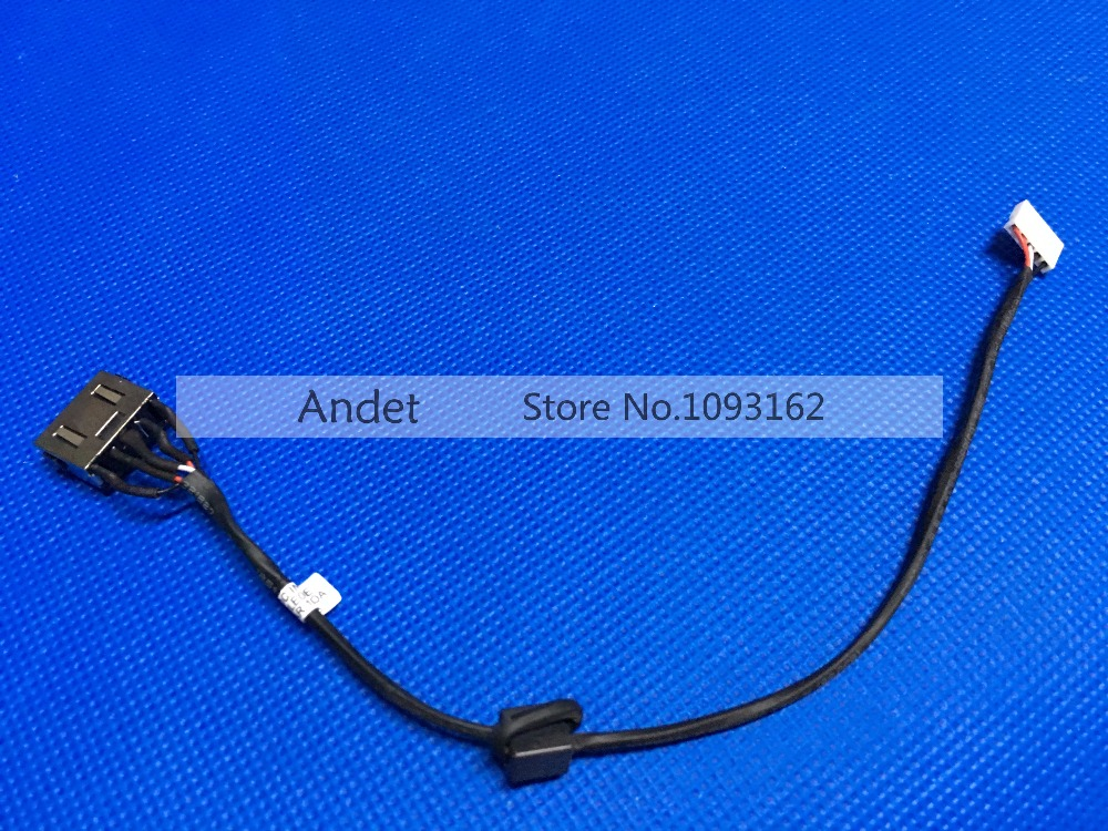New For Lenovo G40-30 G50-80 G40-70 G50-45 Z50-30 Z40-45 Z50-70 G40 Z40 G50 DC Power Jack Harness Cable DC30100LD00 DC30100LG00 new for lenovo g50 g50 45 g50 70 g50 80 bottom case cover ap0th000800 displace bc82