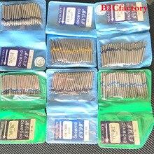 Стоматологические алмазные ФГ высокоскоростные боры для полировки сглаживания зубов