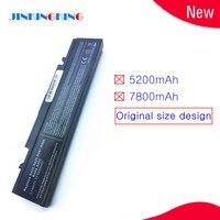 Portátil AA-PB9NC6W AA-PB9NC6B batería para Samsung RV409 RV410 RV510 RV415 RV509 RV511 RV711 RV709 300E4A 300E4C R470 R478 R517
