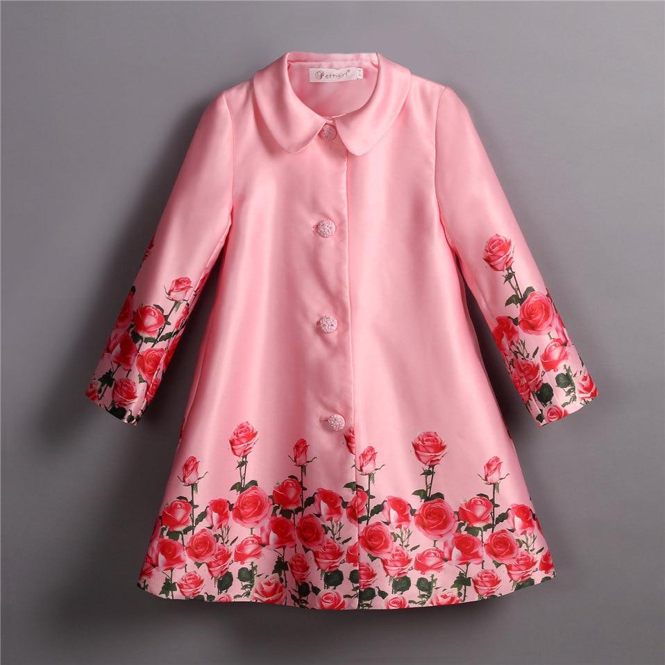 Designer Girls Coats - Coat Nj