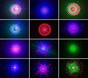 Image 4 - Ngoài Hành Tinh RGB 32 Họa Tiết Giáng Sinh Máy Chiếu Laser Ánh Sáng Ngoài Trời Từ Xa Vườn Chống Nước IP65 Ngày Lễ Xmas Bên Ngoài Tắm Chiếu Sáng