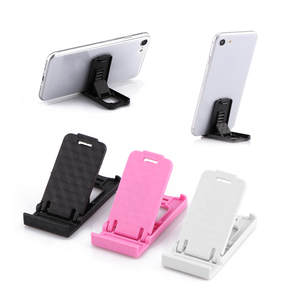 Mobile-Phone-Holder Chair-Shape iPhone for 5/6-Plus Stand-Stents Adjustable Universal