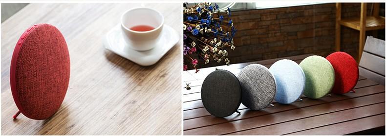 Cloth sound speakers (11)
