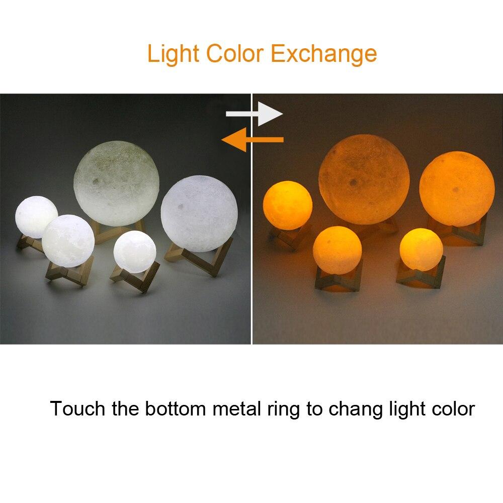 Luzes da Noite led night light 2 cor Material do Corpo : Plástico