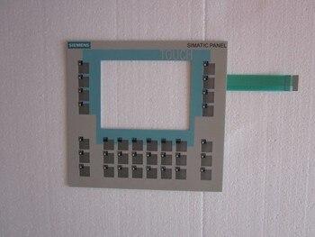 For 6AV6642-0DA01-1AX0 (OP 177B) button mask