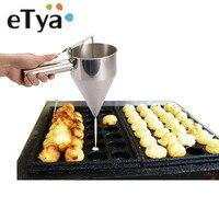Etya 1ピースステンレス鋼