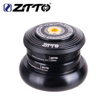4444t mtb bicicleta de estrada headset 44mm zs44 cnc 1/8