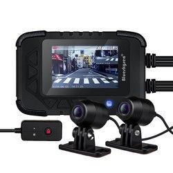 Blueskysea DV688 Motorfiets Camera 1080 P DVR voor Motorfiets Camara Para Moto Waterdichte Motocicleta Motosiklet Kamera Motorbike