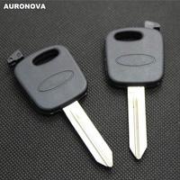 AURONOVA Neue Ersetzen Original Schlüssel Shell für Ford Auto Schlüssel Fall Mit Uncut Klinge Typ 1-in Schlüsselgehäuse aus Kraftfahrzeuge und Motorräder bei
