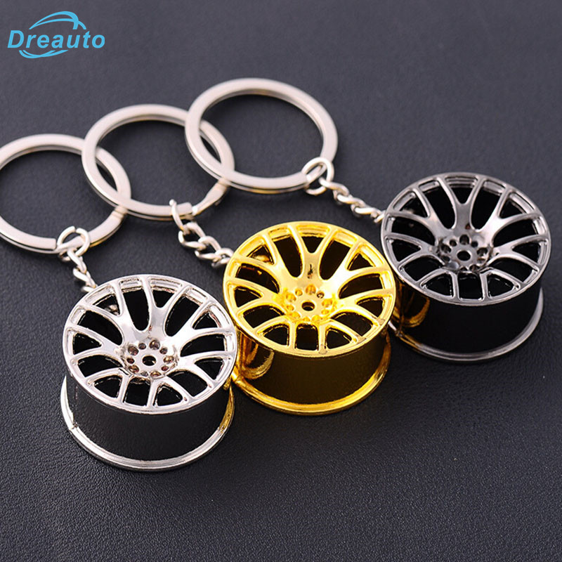 Carro chave da roda do carro modelo para toyota mitsubishi mercedes bmw audi subaru vw ford opel skoda chaveiro titular do carro