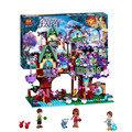 10414  Fairy Azari Farran Aira/Naida  Emily Jones Tree House blockset Building Block figureset  Toys Compatible With 41075