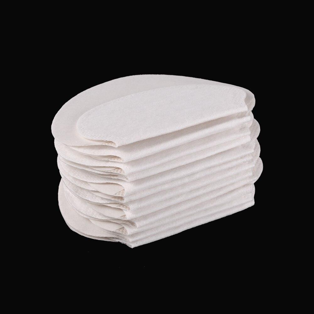50 шт. летние дезодоранты подмышками пот колодки впитывающих колодки для подмышек платье костюмы пот одноразовые прокладки